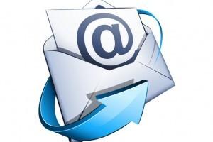 vida laboral por correo electronico
